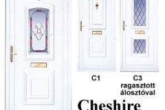 cheshire-fenstherm-kulteri-bejarati-ajtó
