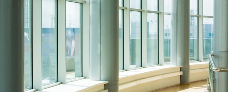 Műanyag és fa ablakok - nyílászárók