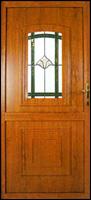 Fenstherm kültéri bejárati ajtók