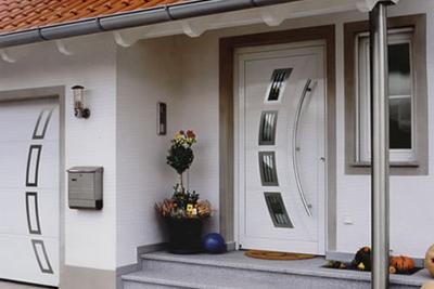 Nyílászárók - ajtók, ablakok