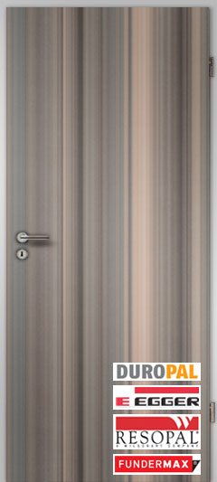 Pascal egyedi ajtó